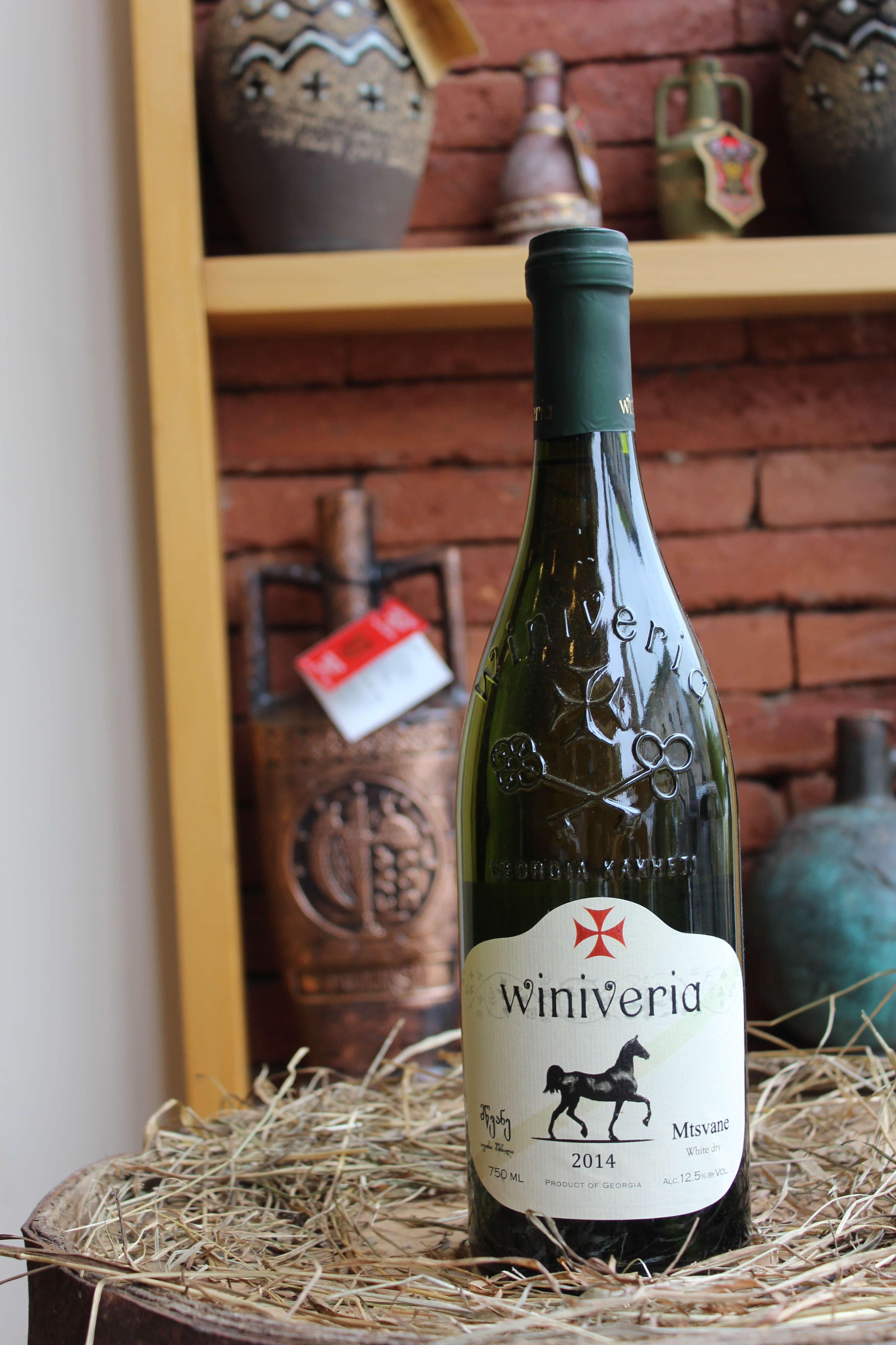 Winiveria - Mtsvane