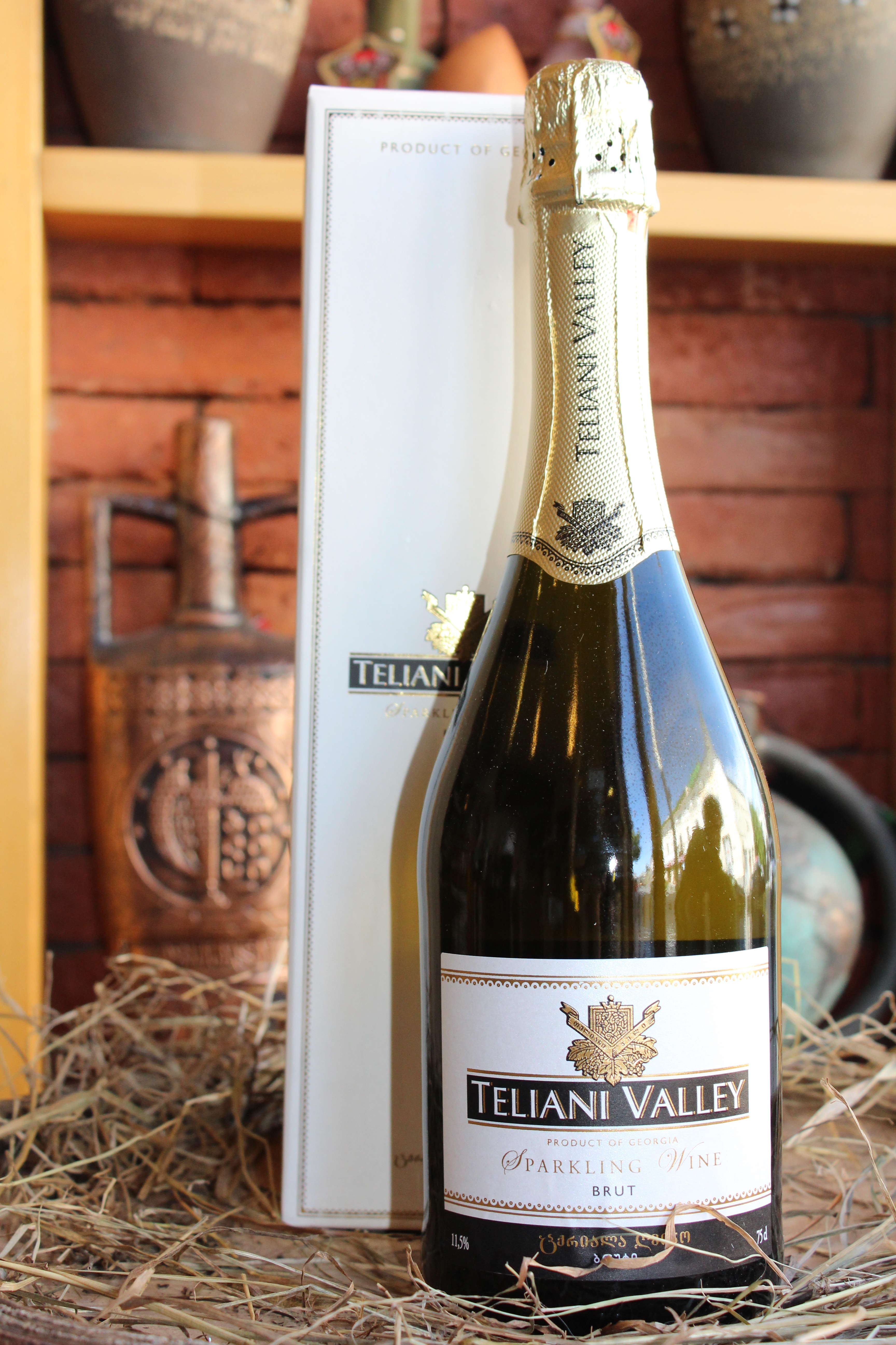 Teliani Valley - Brut